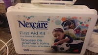 Nexcare First Aid Kit Calgary, T3J 5G6