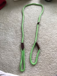 6 foot dog leashes.