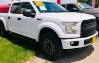 2016 - Ford - F-150