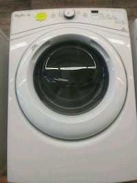 Whirlpool Duet front loader electric dryer Highland, 92346