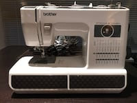 Brother ST371HD sewing machine Vancouver, V6B 1B7