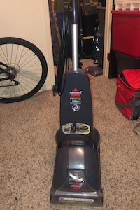 Bissell power lifter powerbrush carpet cleaner