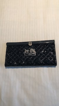 Coach Wallet Cambridge, N3H 4R8