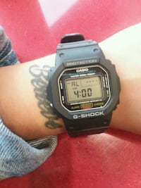 Casio G-Shock Watch Knoxville, 37912