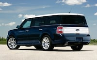 2010 FORD FLEX Mississauga, L5M 5G4