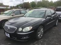2008 Buick LaCrosse 4dr Sdn Super GUARANTEED CREDIT APPROVAL!