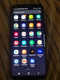Samsung galaxy s8 unlocked to any PICK UP ONLY Lancaster, 17603