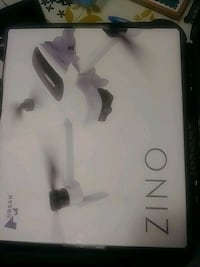 Hubsan zino 4 k cam for trade or sell