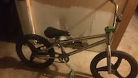 Chrome bmx bicycle Hamilton, L8W