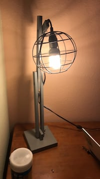 Awesome Stranne Table Lamp