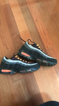 Nike Air Max 95 (Size 10) Rockville, 20853