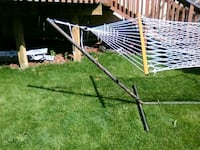 Hammock with Stand Calgary, T3K 4X9