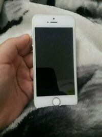 White iphone 5s Knightdale, 27545