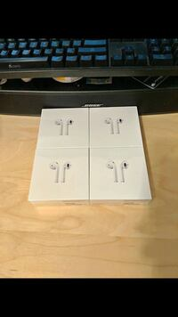 Brand new airpods New York, 10462
