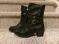 New 8 womens SPRING STEP Boots (Retail $89.99) Woodbridge, 22193