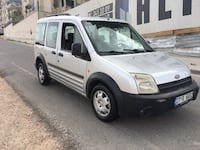 Ford - Tourneo Connect - 2006 Şehitkamil, 27580