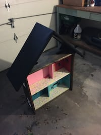 Real wood, project Doll House 1195 mi