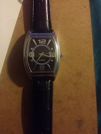 Men's Quartz Watch Akron, 44319