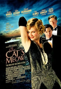 The Cat's Meow ( 2005/VCD) COLOMBO