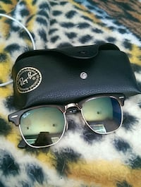 Sunglasses Ray bans authentic