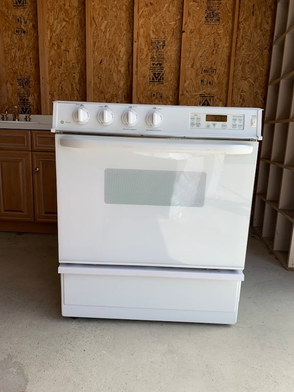 30 inch Gas range with microwave 3d04a66d-f660-4be5-b63d-50ed2b9178bb
