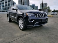 Jeep - Grand Cherokee - 2017 Richmond, V6X 2A9
