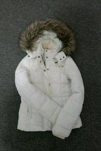 Almost New Abercrombie & Fitch Winter jacket!!! Mississauga, L4W 3S8
