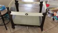 Pack n play baby corral Saint Petersburg, 33713