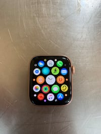Apple watch 4.44 mm