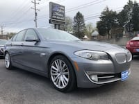 BMW 5 Series 2011 BALTIMORE, 21207