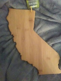 Bamboo California cutting board Long Beach, 90815