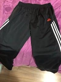 Adidas men's pants - large Toronto, M6M 3T1