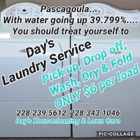 House cleaning Moss Point