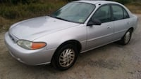 1997 Ford Escort LX~Runs Excellent~ONLY 118K Brandywine