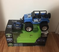 Brand New RC Truck  Guelph, N1H