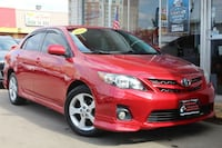 Used 2011 Toyota Corolla for sale Arlington