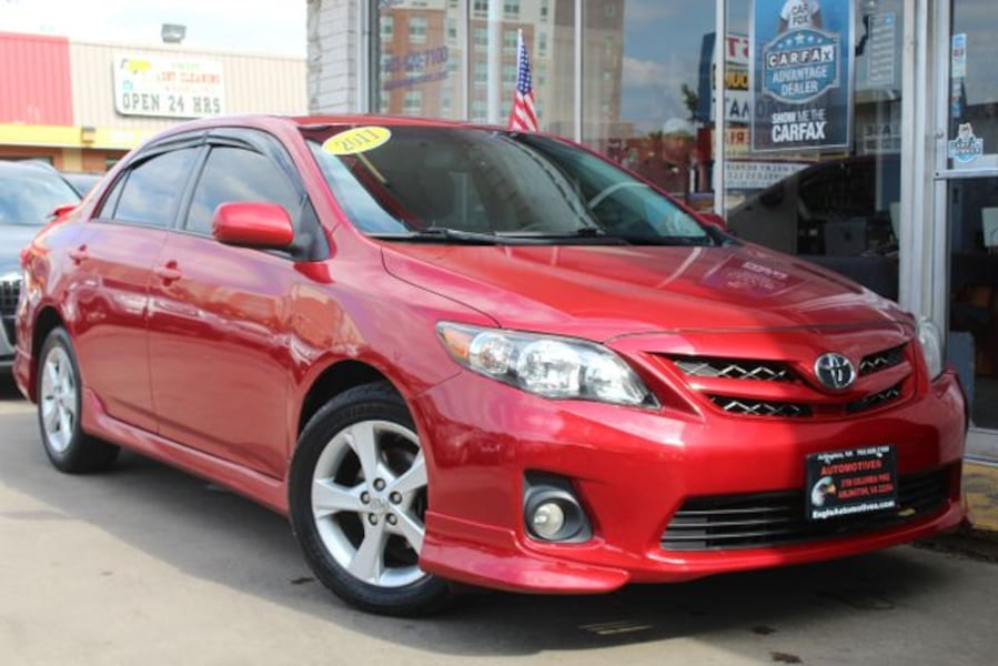 2011 Toyota Corolla for sale f598d8ab-644a-4799-8d9a-f53df5dd7377