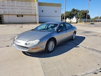 1998 Chrysler Concorde Oklahoma City