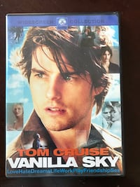 Vanilla sky DVD West Haven, 97225