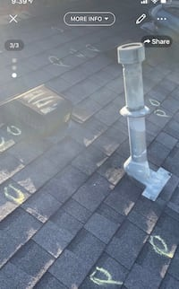free roof inspections.. commercial and residential