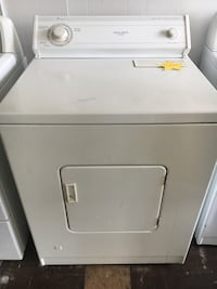 Whirlpool gas dryer  Struthers, 44471