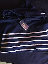 Ralp Lauren Hoodie Long Sleeve,Original Brand New. Brampton, L6P 1R8