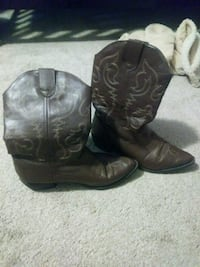 Ladies Cowboy boots Pittsburgh