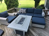 Brand new 7 piece outdoor furniture  South Bend, 46628