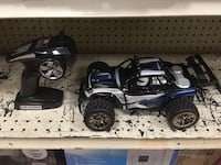 Dessert buggy remote control car. New $10.00 Bakersfield, 93307