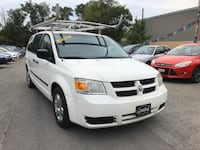 2008 Dodge Grand Caravan Mississauga