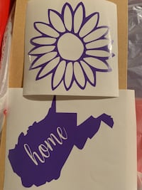 Decals Charles Town, 25414