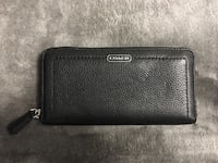 Authentic Coach Wallet Mississauga, L4Y 3G8