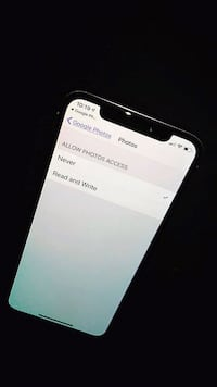 iPhone X 256GB Unlocked Temple Hills, 20748