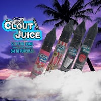 CLOUT JUICE St Catharines, L2M 4G2
